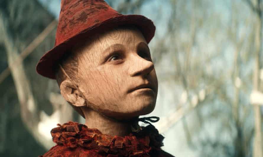 รีวิวหนัง Pinocchio